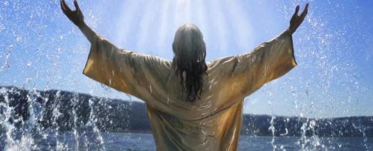 Bosko-ludzka natura Jezusa