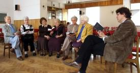 Spotkanie Seniorów 19-10-2008