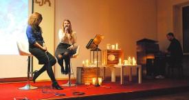 Koncert charytatywny 22-11-2014