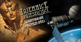 Tajemnice Przeszłości – Gary Webster w Łodzi - marzec 2015