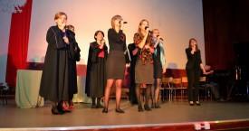 Koncert Charytatywny 5.10.2013