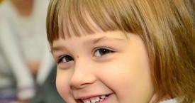 Nabożeństwo prowadzone przez dzieci 21-12-2013