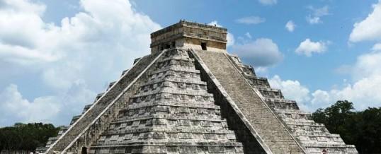 Proroctwo Majów o końcu świata
