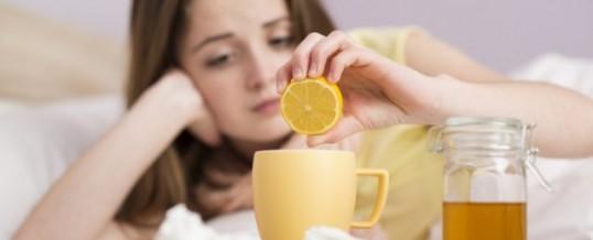 Kichaj na przeziębienie
