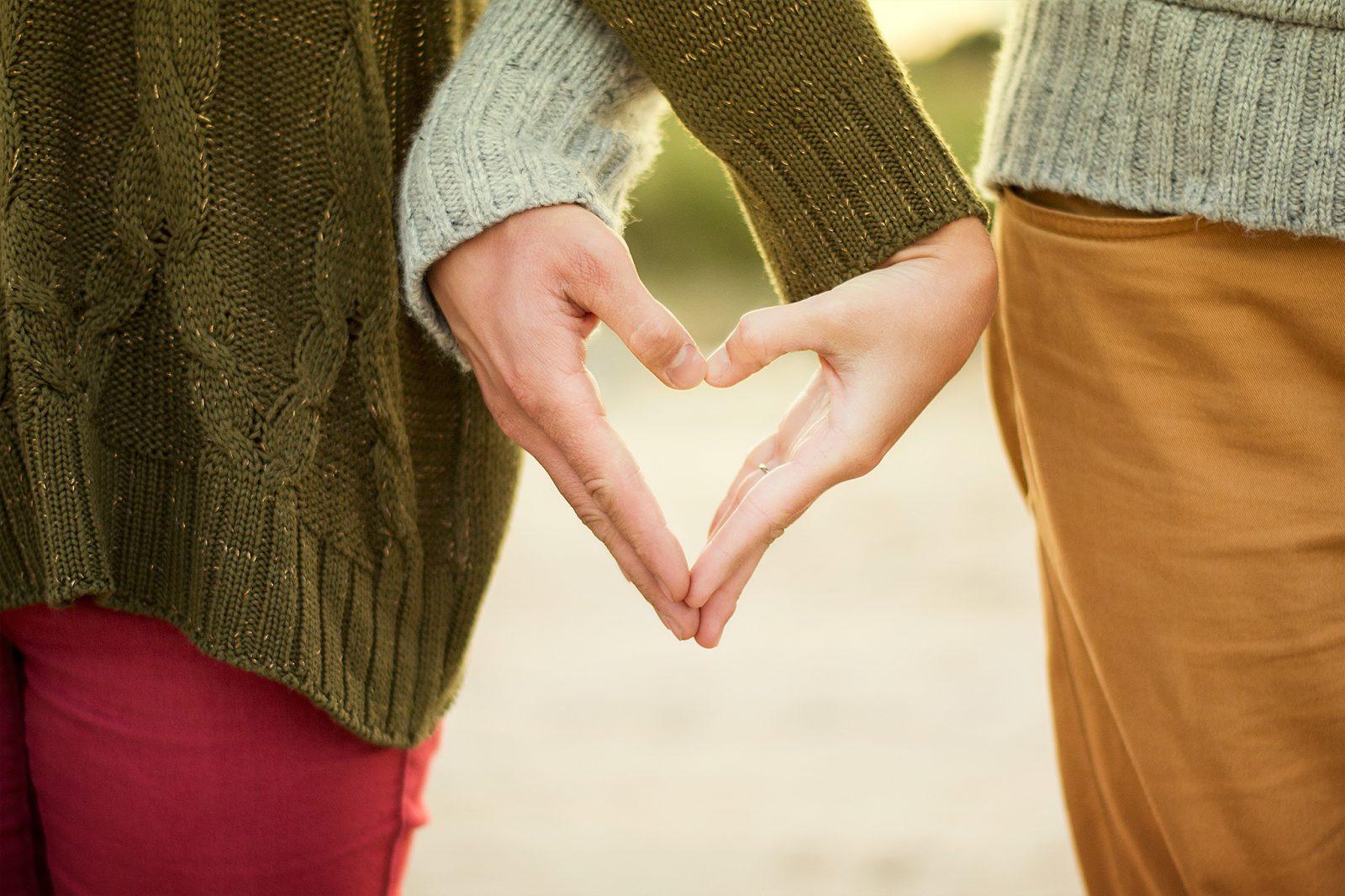Jak się zakochać?
