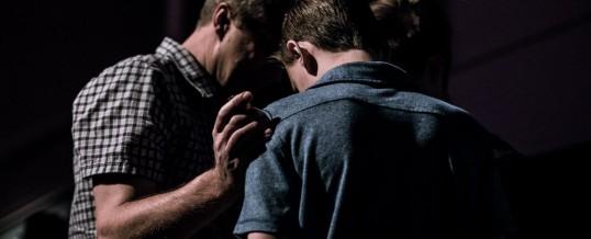 12.10.2019 Nabożeństwo zborów okręgu łódzkiego. Twórz więzi, inspiruj, zmieniaj