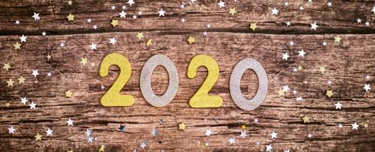Nabożeństwo noworoczne – 1.01.2020