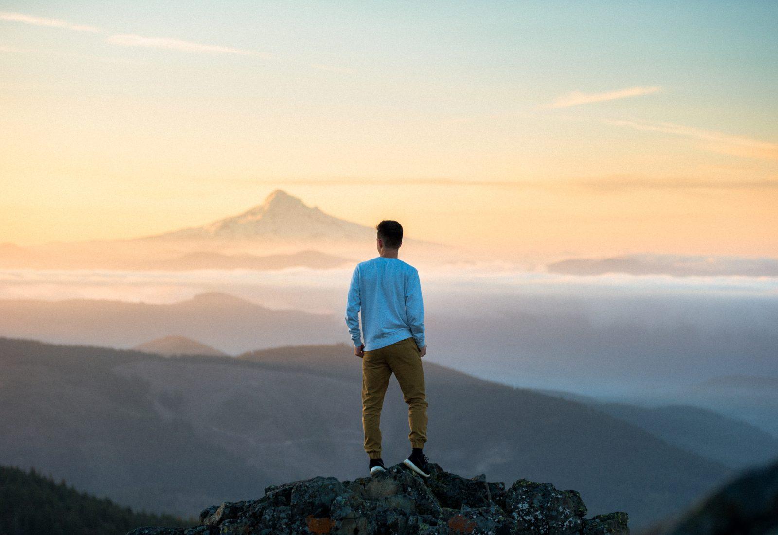 Apel Misyjny – On przyszedł aby służyć
