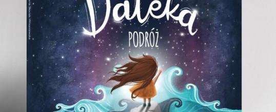 """Płyta """"Daleka Podróż"""""""