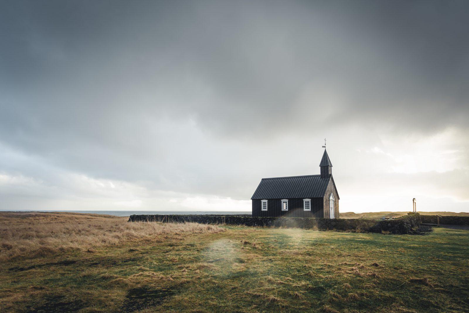 Jak Mojżesz wracał do…Kościoła