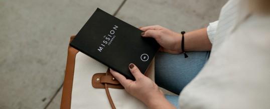 Inspiracja misyjna