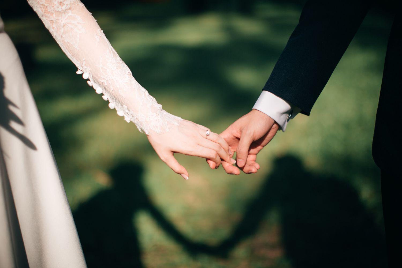 Noc poślubna z Bogiem