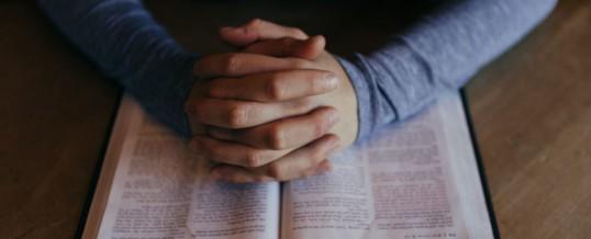 Ogólnoświatowy Tydzień Modlitw 7-14 listopada