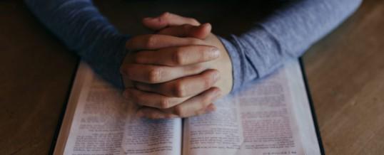 Transmisja Tygodnia Modlitwy na naszym kanale YouTube