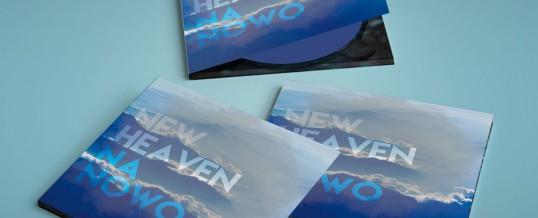 """New Heaven – nowa płyta """"OD NOWA"""""""