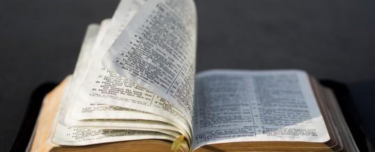 Transmisja nabożeństwa – na żywo w sobotę o godz. 9:30