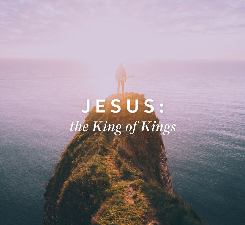Król Jezus