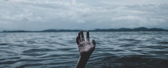 Przytłoczenie i depresja