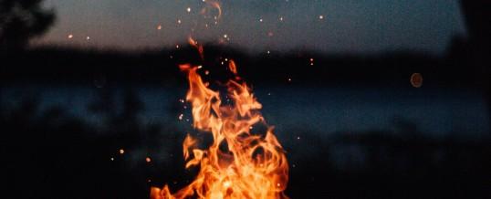Potrzeba ognia